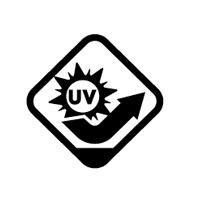Odporny na UV