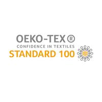 Certyfikat Oeko Tex Standard 100